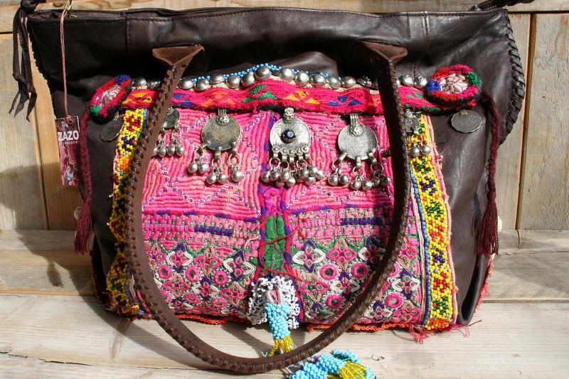BAGS - Handbags Zazo HVU0p