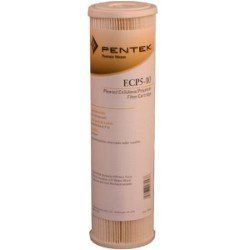 Pentek Ecp5 10 Filter Cartridge 5 Microns 9 3 4 In L By Pentek 5 43 Filter Cartridge Microns 5 Flow Rate 5 Gpm Material Of Construction Cellulos