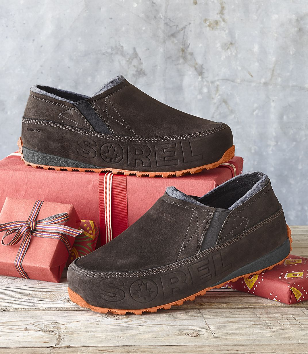 Men's Sorel All-Weather Sneaker