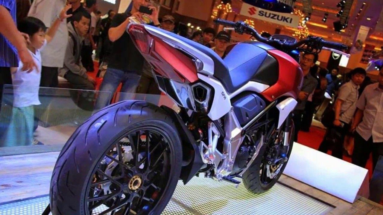 New 2020 Honda Sfa 150 The Best Upcoming Bike In 2020 Honda Bike Sfa