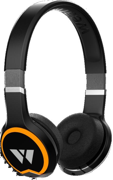 60237d51b65 Wearhaus ARC - Headphones reinvented. Social listening redefined ...