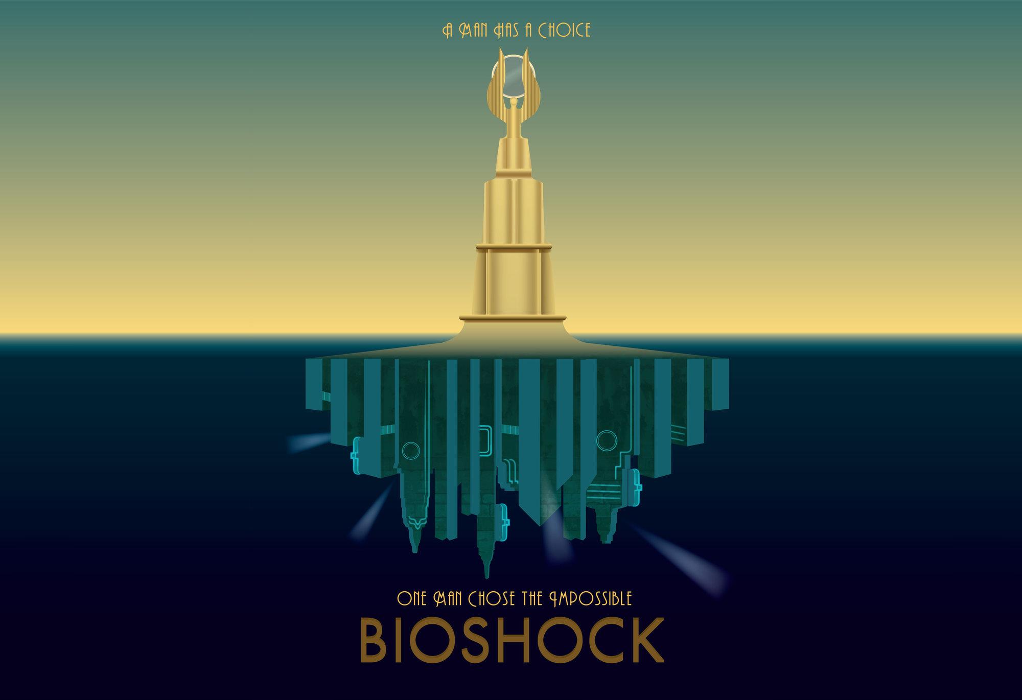 Bioshock Infinite Iphone Wallpaper Hd Hd Background Wallpaper 16 Hd Wallpapers Bioshock Bioshock Infinite Bioshock Art