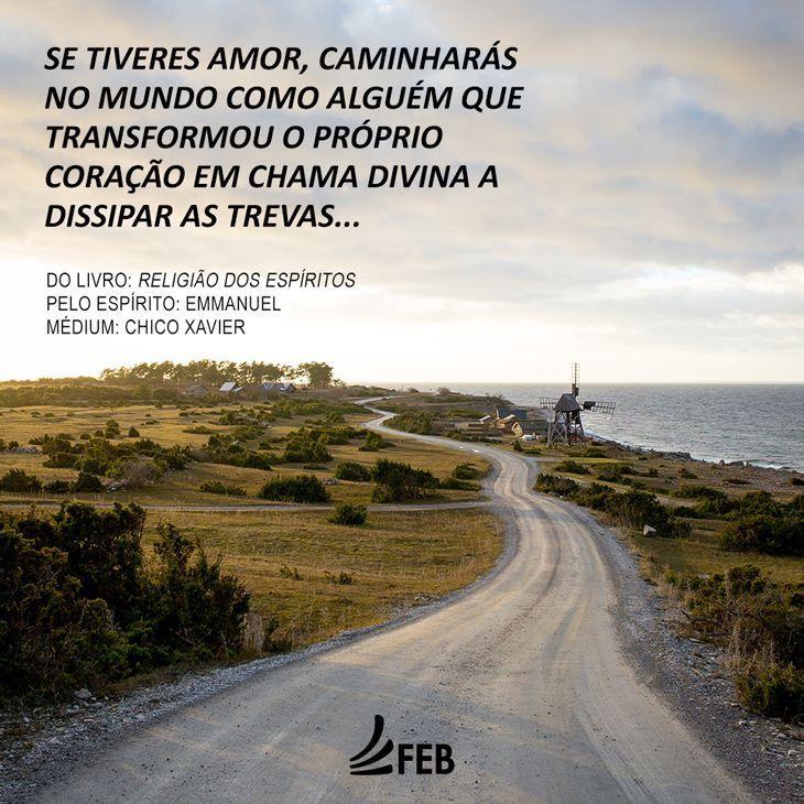Chicoxavier Chico Xavier Mensagens Espíritas E Espiritismo