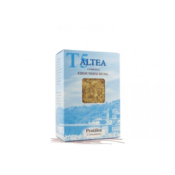 Tisana T5 Altea 70g LUNGS