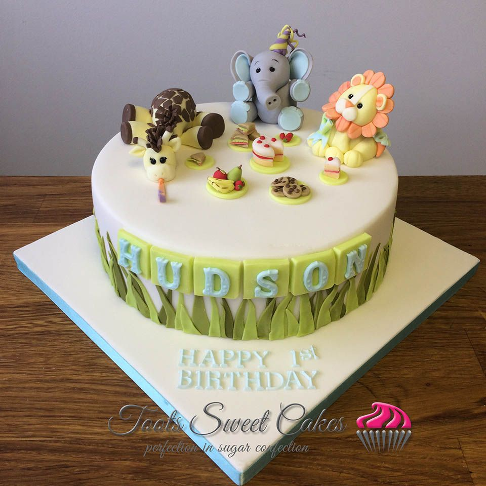 Toy Picnic Cake Cake Art Pinterest Picnic cake Toot and