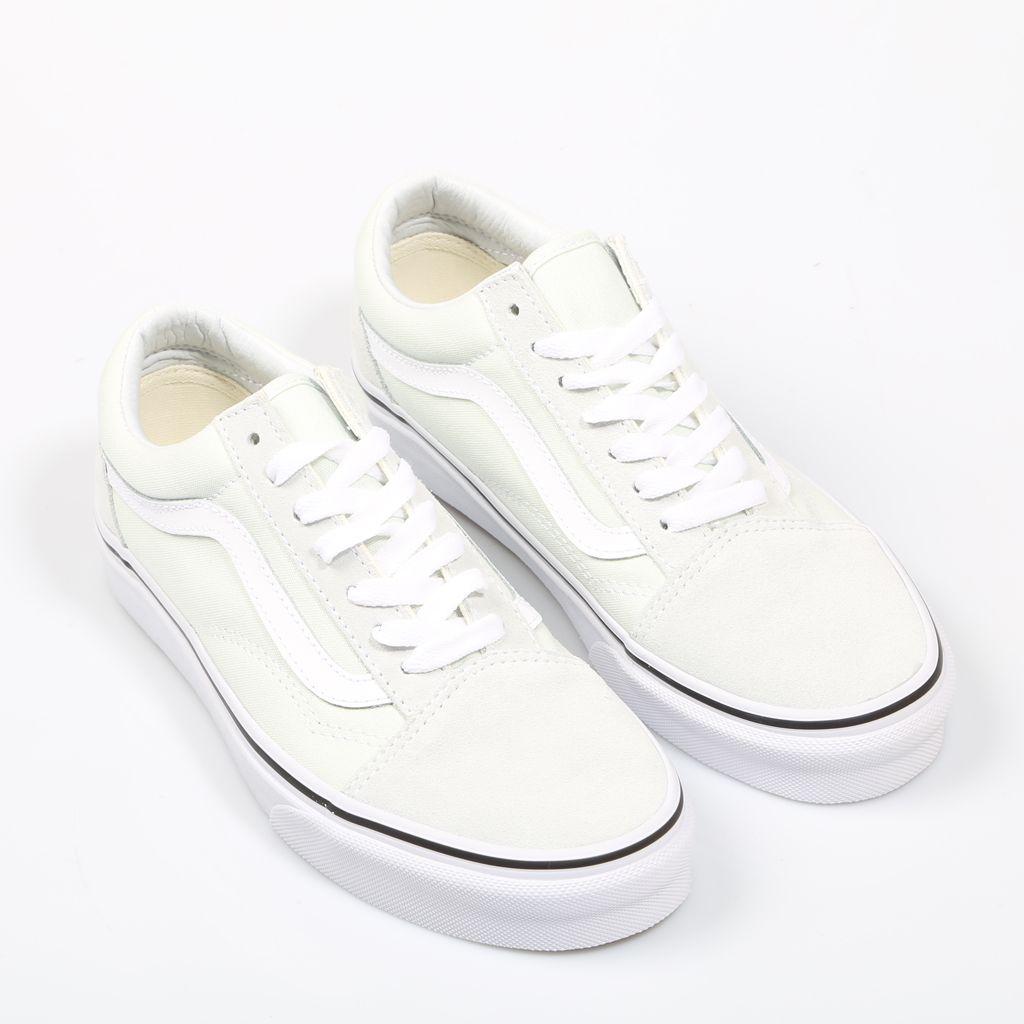 vans zapatillas azules