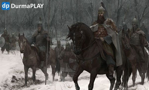 Mount & Blade II Bannerlord'dan Yeni Video Geldi