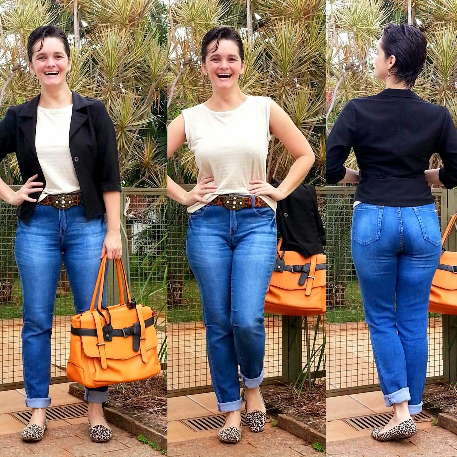 blusa de alcinha bolinha calça jeans cintura alta - Pesquisa Google
