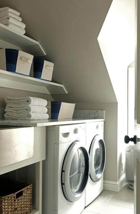 Room · Basement Laundry ...