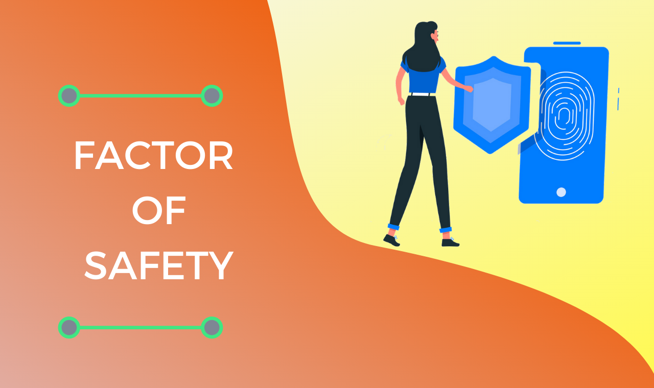 What is Factor of safety? Factor of safety formula