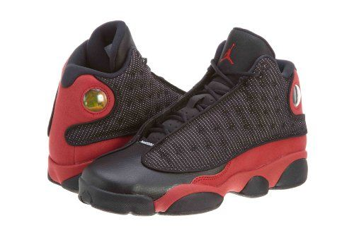 brand new 9eccd 3223a Jordan 13, White Nikes, Black White Red, Nike Air Jordans, Red Color