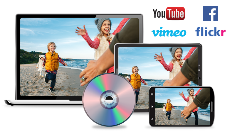 VideoStudio Ultimate X10 Images