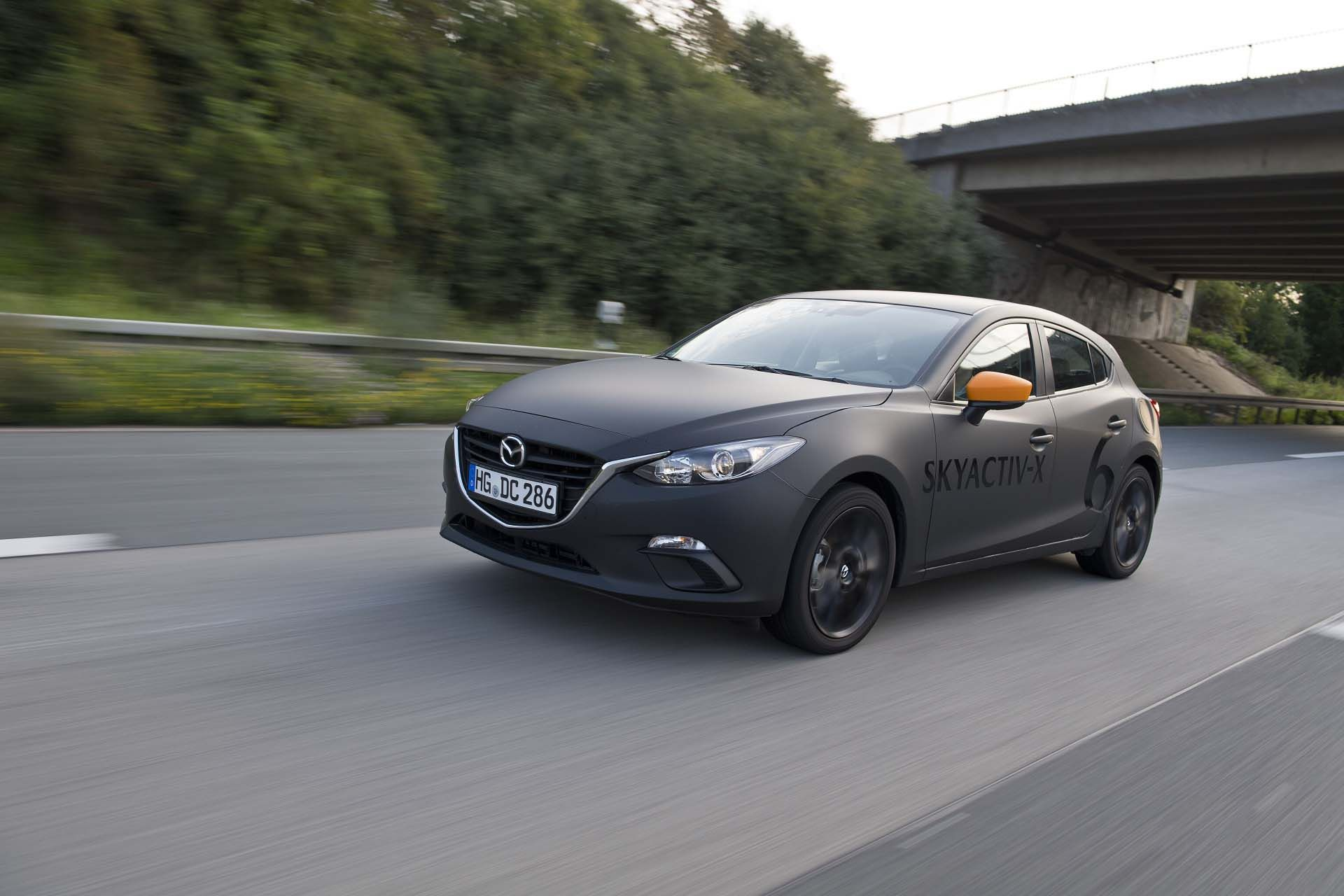 Mazdaspeed 2020 Mazda New Cars Car