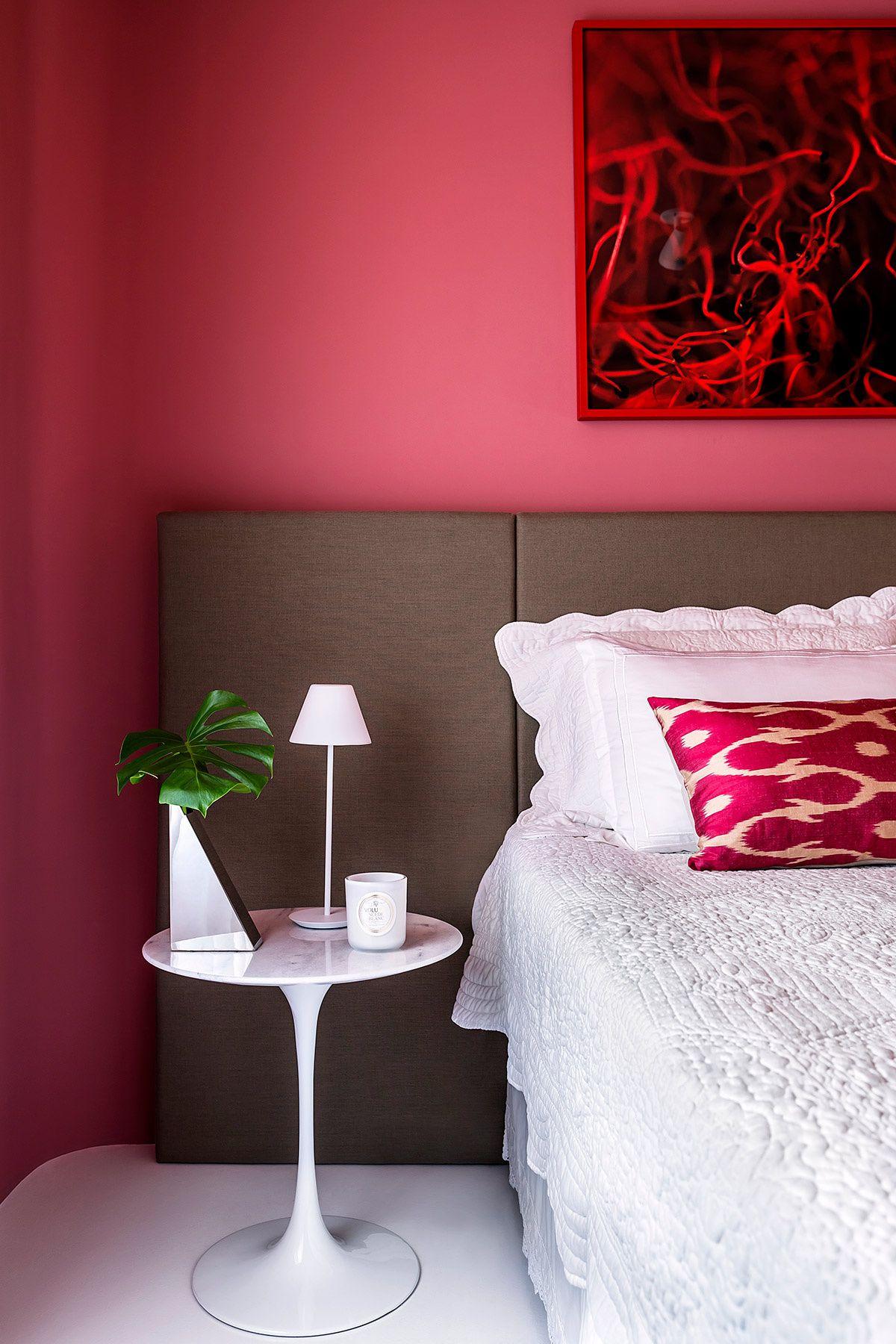 Think pink espacio personalizado galería de fotos de ad