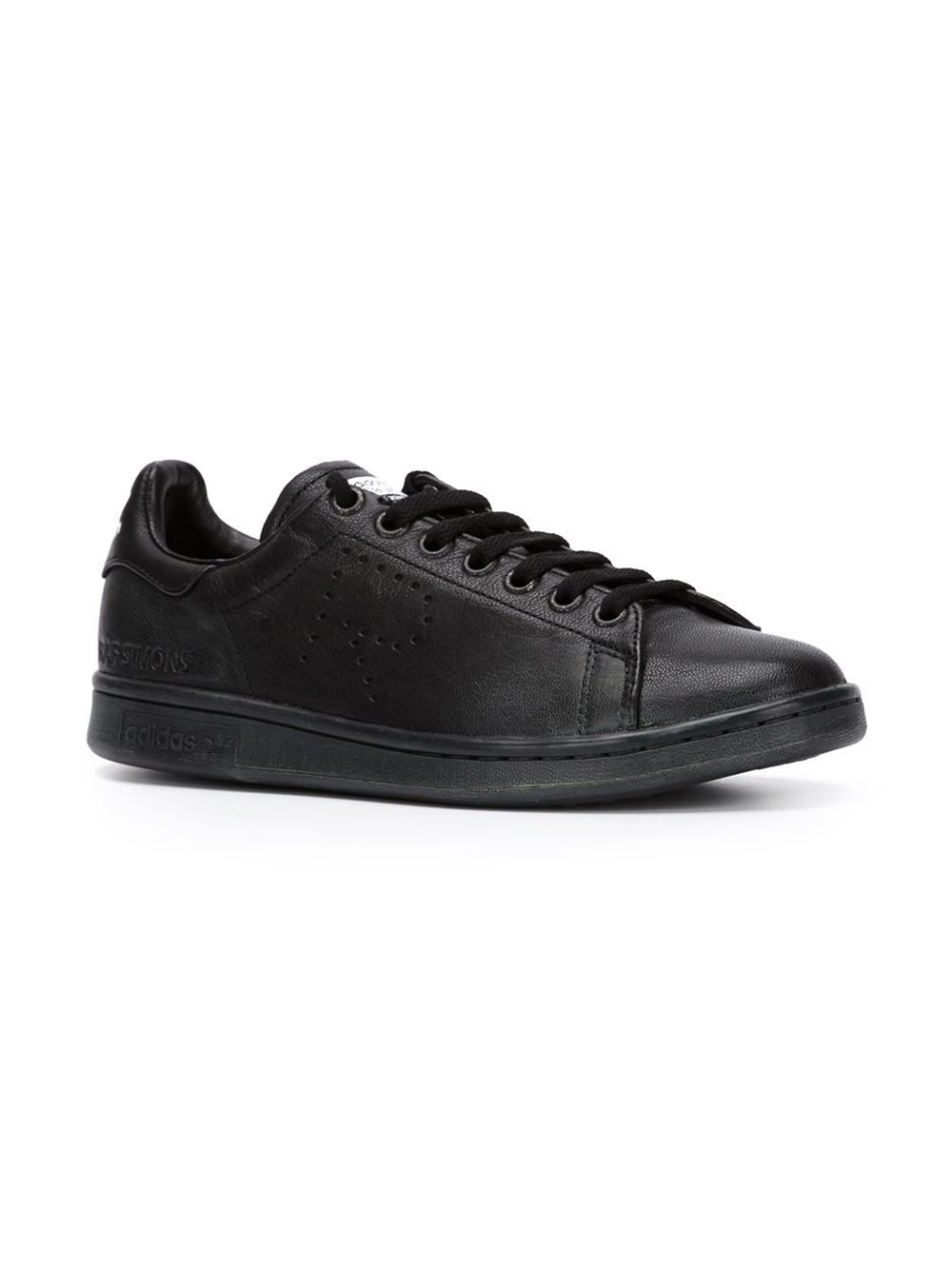 Adidas 41 By Raf Simons zapatillas Stan Smith Blanco farfetch 41 Adidas EU 9b8c43