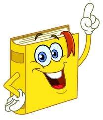Libro Sabio Imagenes De Libros Animados Utiles Escolares Animados Libros Animados