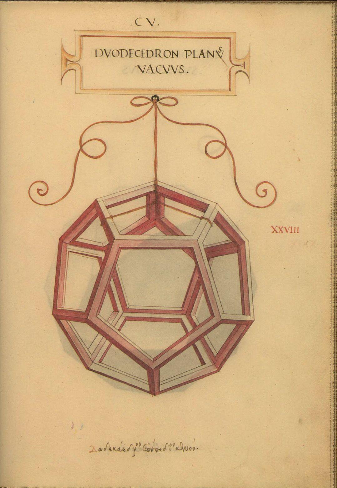 de divina proportione is a book by luca pacioli illustrated by leonardo da vinci graphicine [ 1079 x 1561 Pixel ]