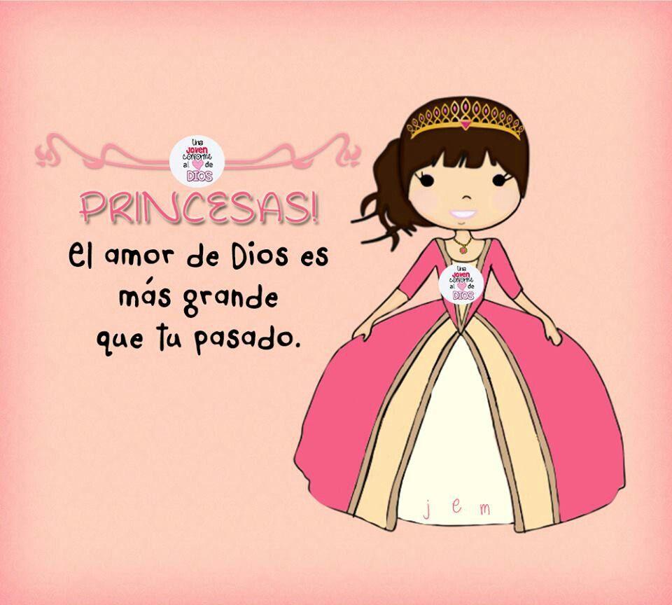 Princess de Dios