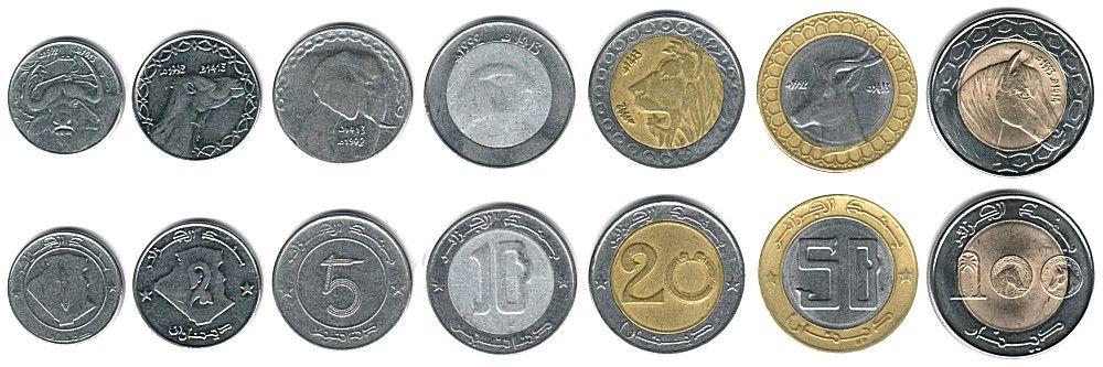 Circulation Coin Sets Of The World Coins World Coins Coin Set