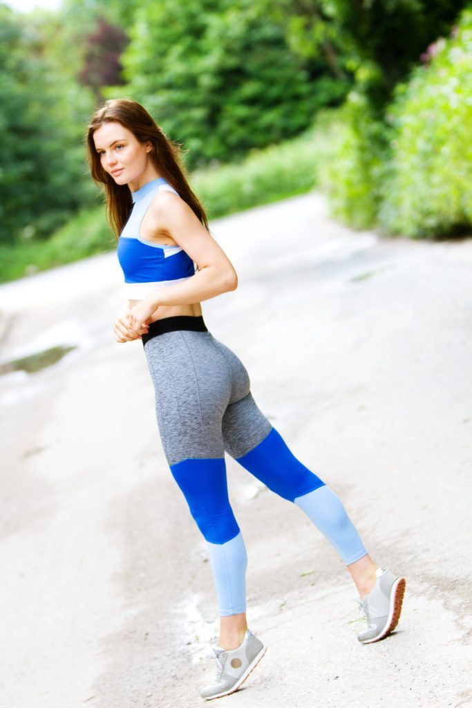 Activewear  What Works For Me  Activewear Womens Fashion -5697