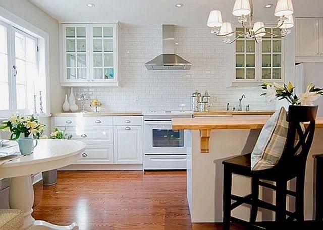 dosseret cuisine blanche - Recherche Google | Dosseret | Pinterest ...