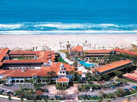 S Get Away At Mandalay Emby Hotel Resort In Oxnard Ca