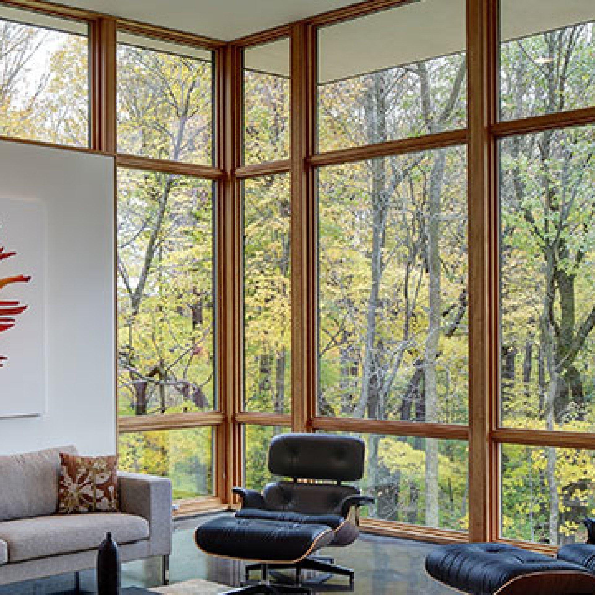 Loewen Windows Screen Door Windows And Doors