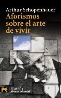Descarga Arthur Schopenhauer Aforismos Sobre El Arte De Vivir Arte De Vivir Libros De Filosofia Libros