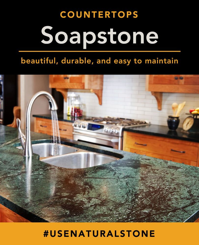 Caring For Soapstone Countertops Soapstone Countertop Materials