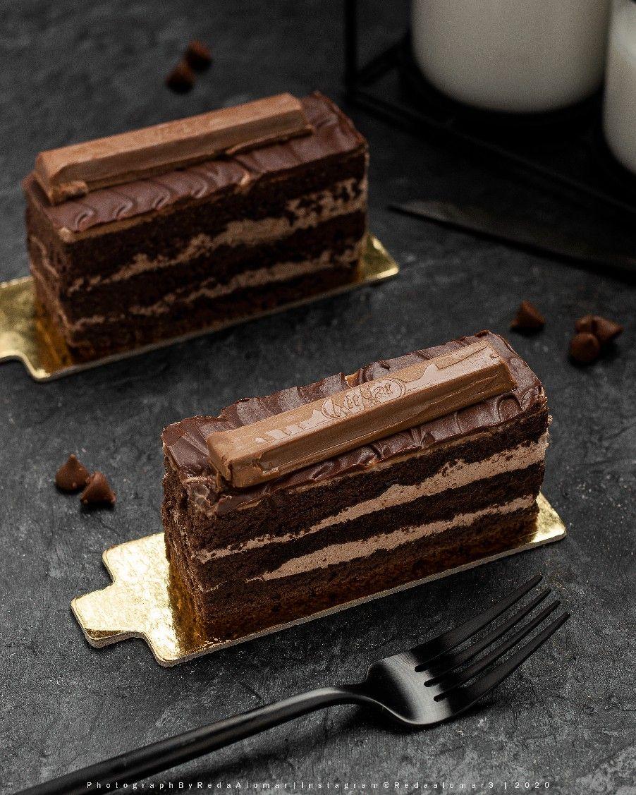 Kit Kat Cake Photo Bts In Link Kit Kat Cake Food Photo Cake