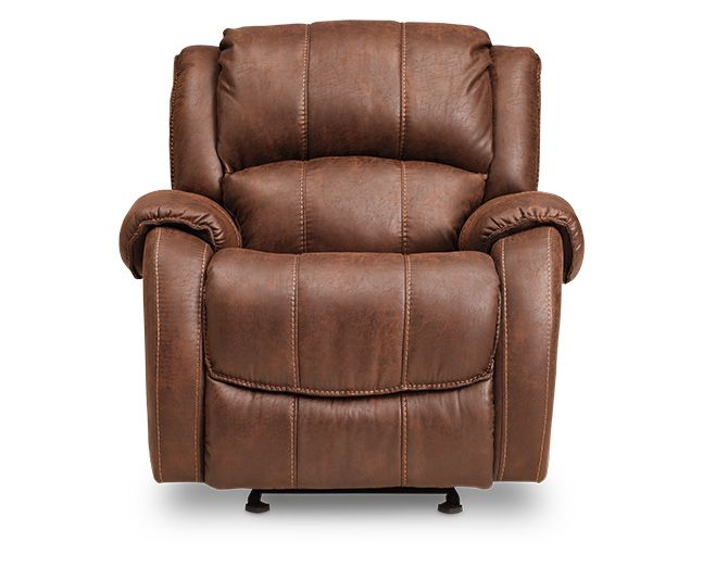 Total Comfort Recliner 799 With Images Rowe Furniture