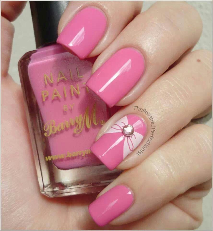 Simple pink. Nails statement   Nails Statement *Design, art & colors ...