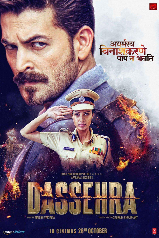 Dassehra Volledige Film Dassehra Movie Fullmovie