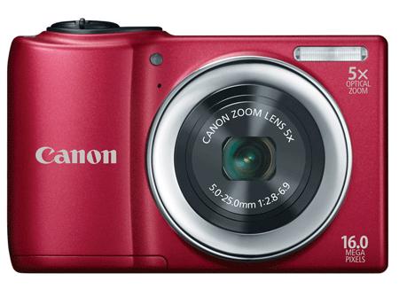 Best digital camera for 100 dollars