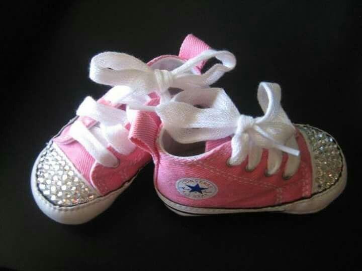 converse imitacion bebe
