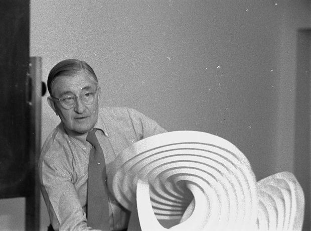Josef Albers Teaching In Ulm Josef Albers Ulm Design