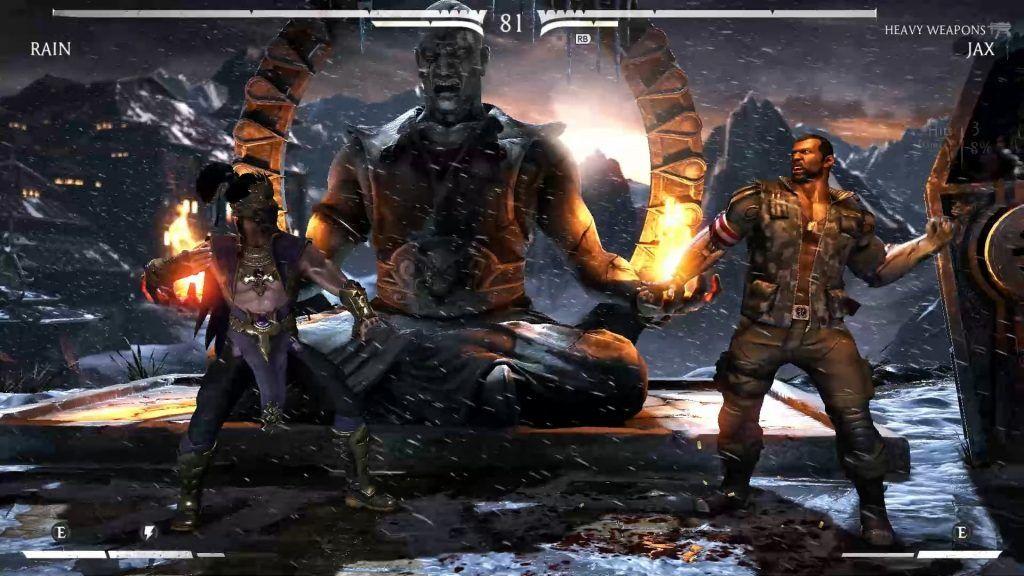 Pin Op Mortal Kombat X Mod Apk