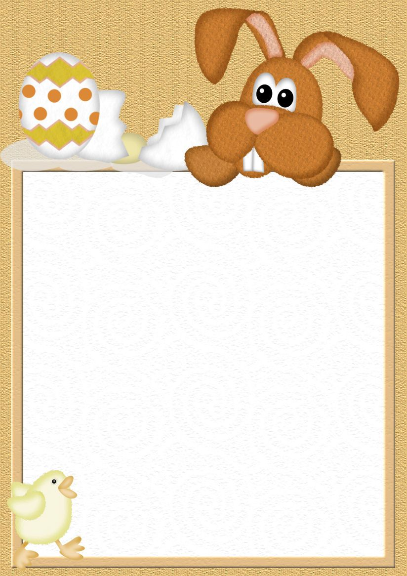Challenger image intended for easter stationery printable