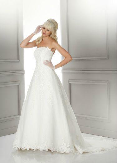 robe de mariee ile de france