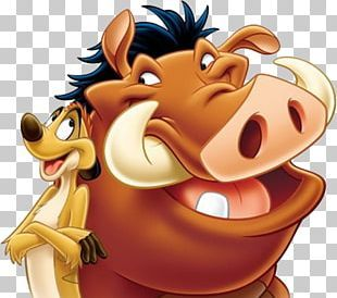 YouTube Timon And Pumbaa Simba Zazu PNG - Free Download