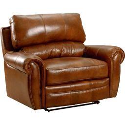 Lane Rockford Leather Snuggle Recliner Lane Furniture Recliner Home