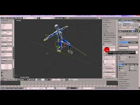 ▷ Addon AVASTAR pour Blender - Partie 3 - YouTube Tutorial in