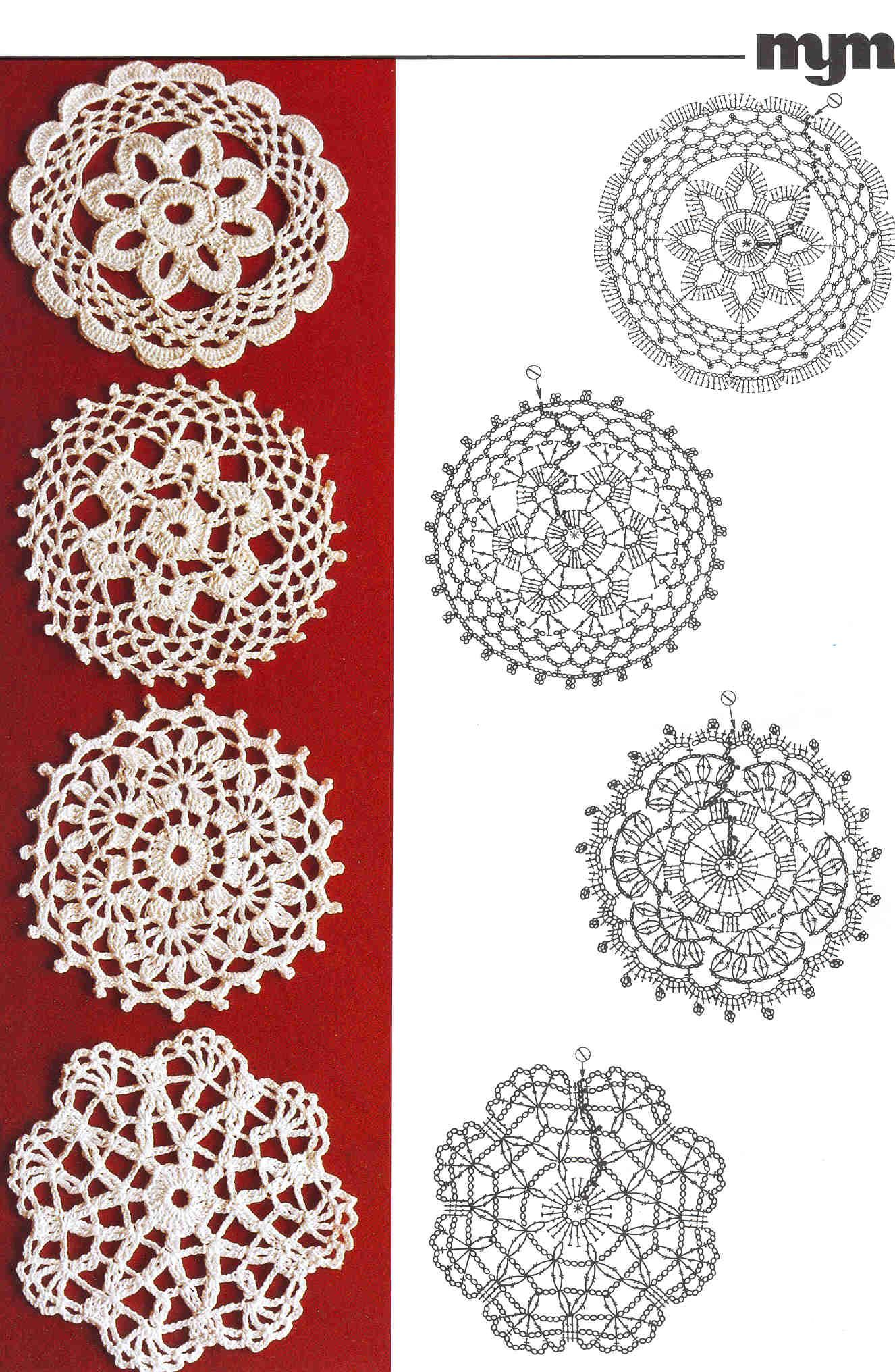 12455d79733b07cce2c8ed2ff9481c10.jpg (1326×2032) | Crochet flowers ...