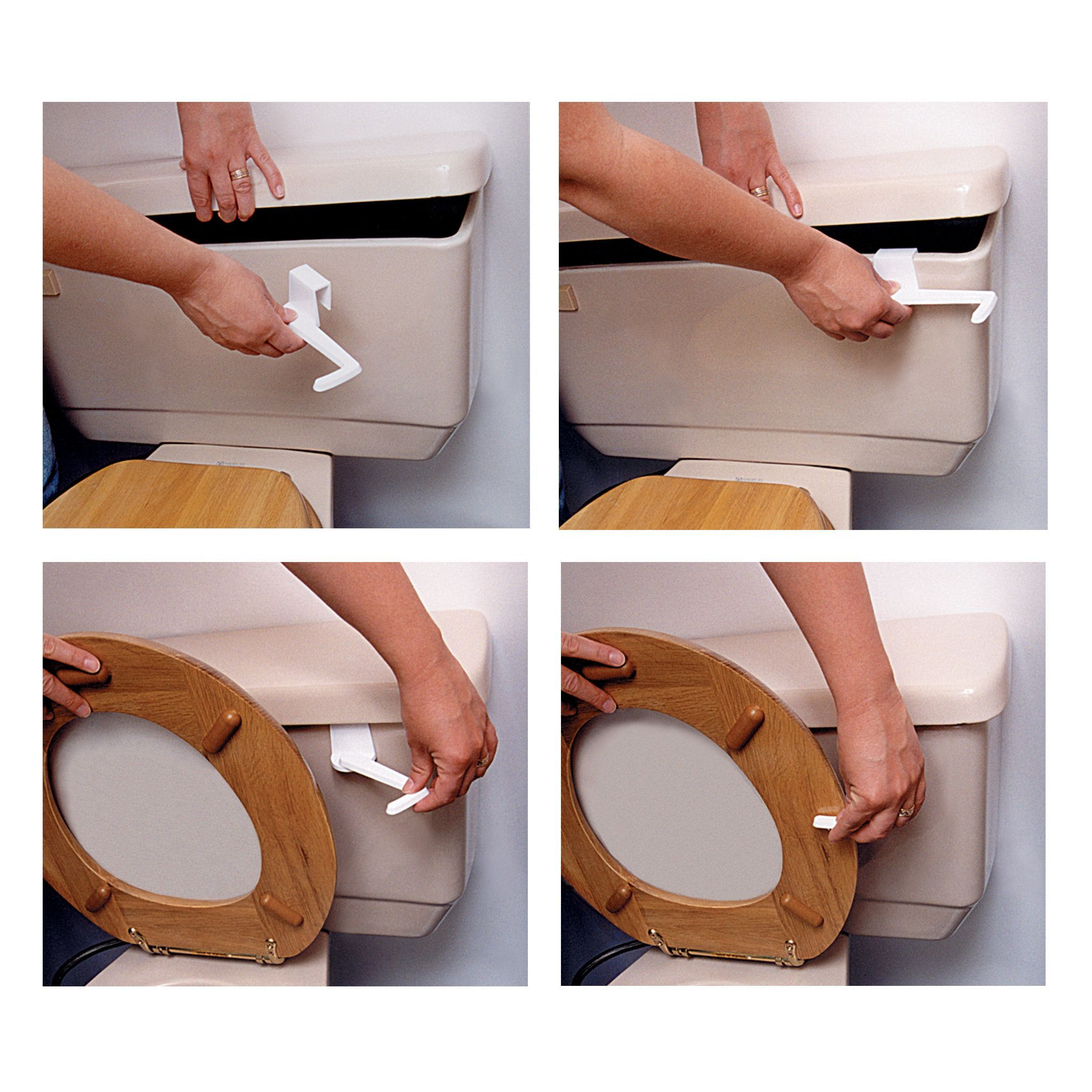Does Your Toilet Seat Refuse To Stay Upright On Its Own Try The Toilet Seat Holder Easy To Install Remove Buy Now F Toilet Seat Holder Toilet Seat Holder