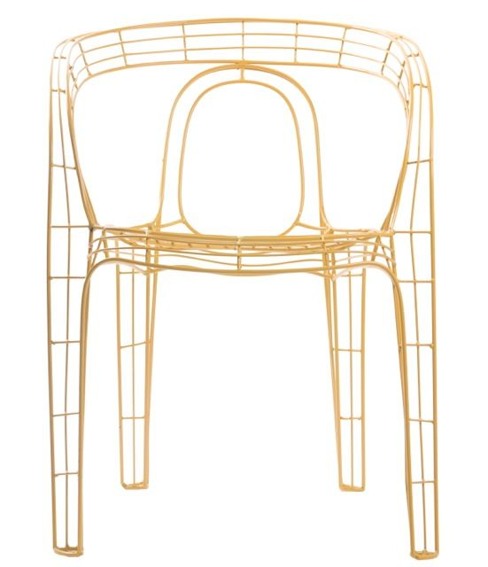 Chair Wire at stealtheroom.com