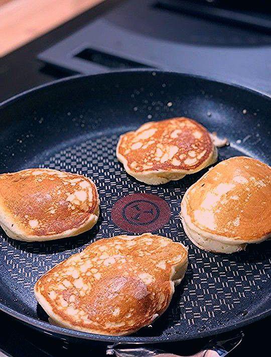 Photo of Skyr Pancakes von kraxkath | Chefkoch