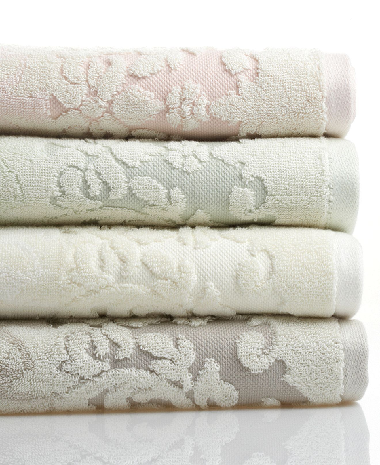 Macys Bath Towels Enchanting Martha Stewart Collection Bath Towels Imperial Damask Collection Inspiration Design