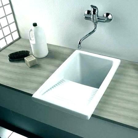 Utility Sinks For Laundry Rooms Room Sink Ideas Porcelain Best Add