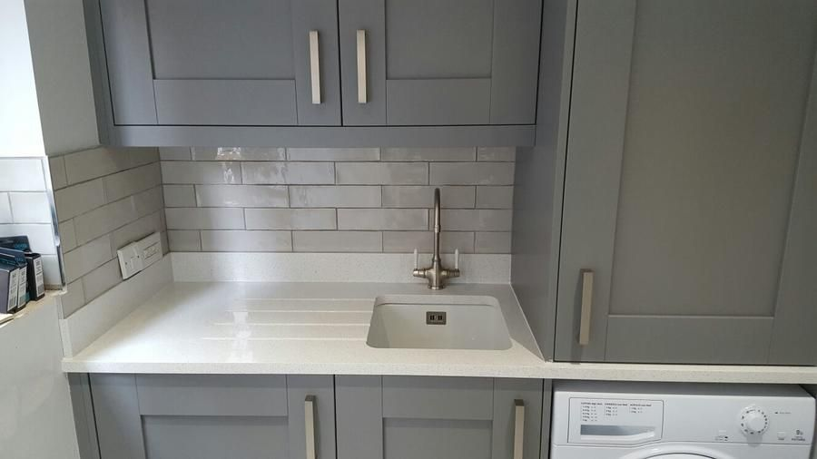 Image Result For Upstands Or Tiles In Kitchen Kitchen