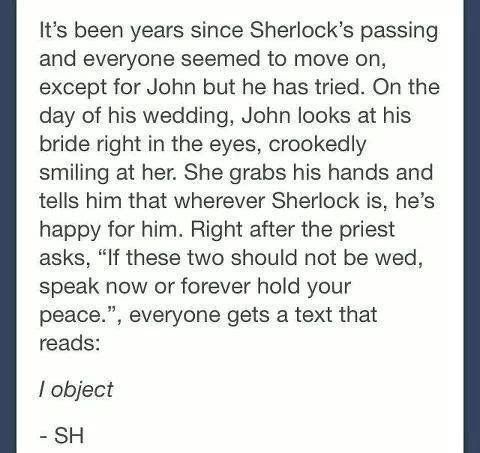 I wish this happened...